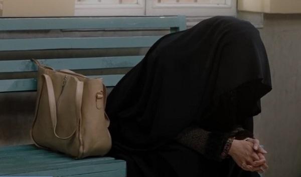 زن ماساژور