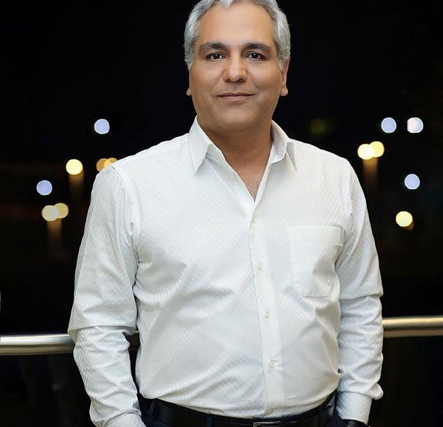 مهران مدیری