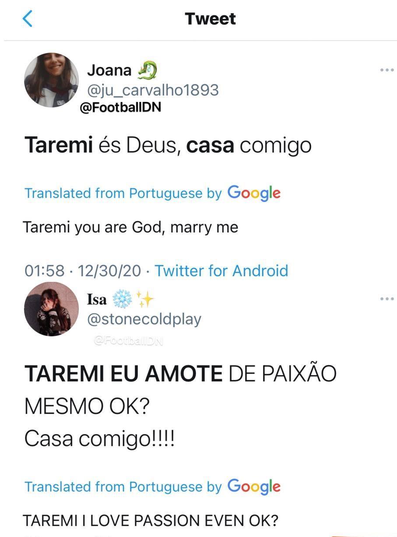 طارمی