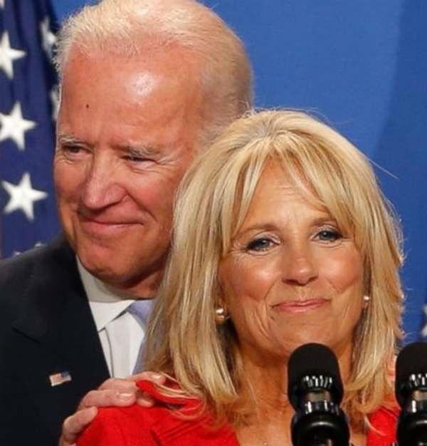 جو بایدن