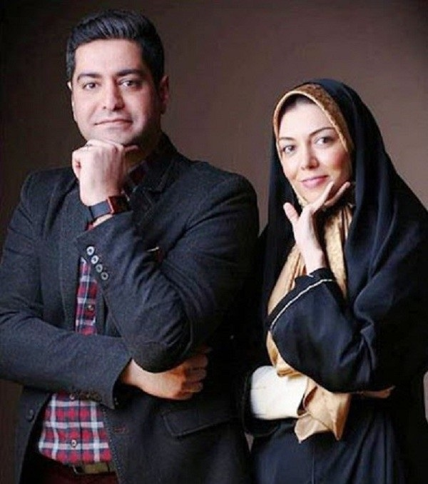 azadeh-namdari-wife-1