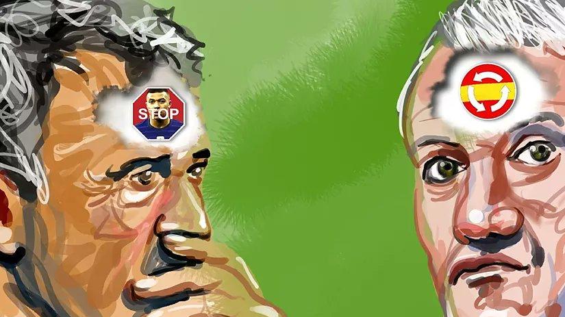 فینال لیگ ملتهای اروپا