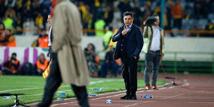 مذاکره جدید فدراسیون فوتبال با قلعهنویی