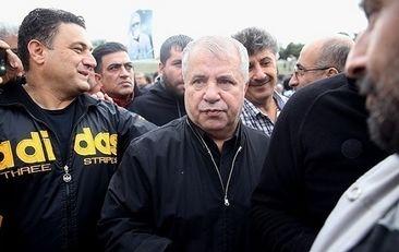 علی پروین عضو جدید هیئت مدیره باشگاه پرسپولیس/ تغییرات جدید در راه است