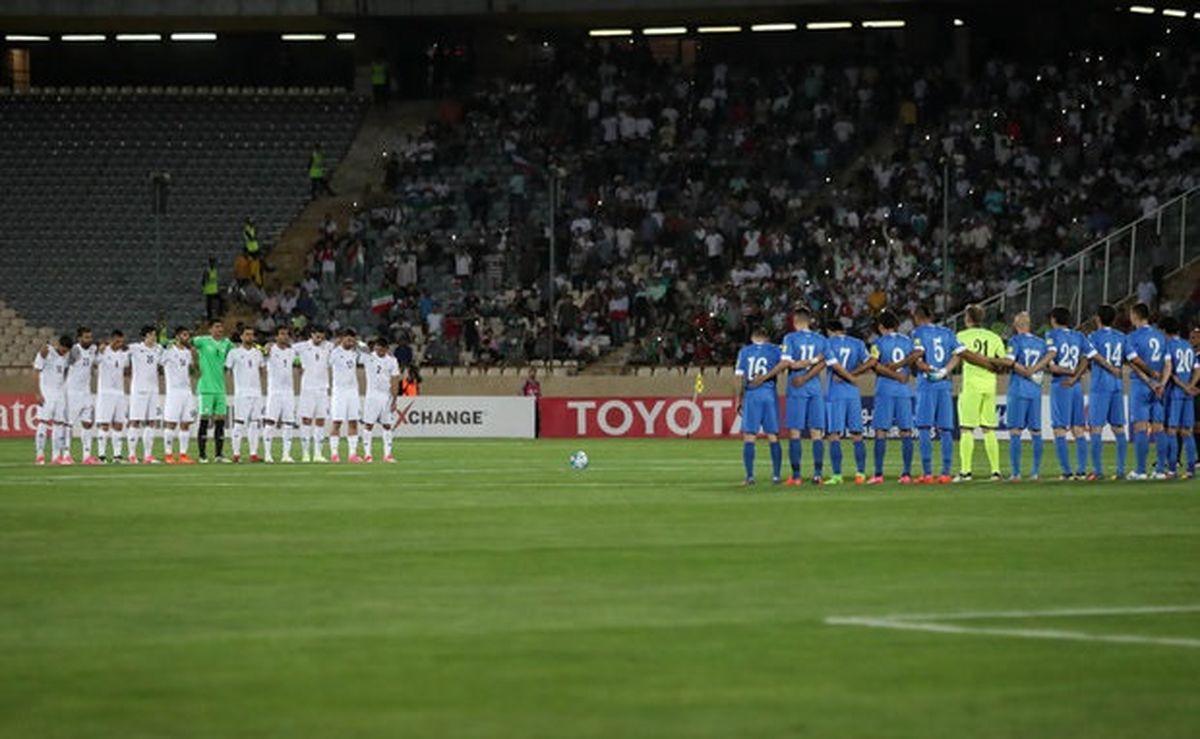 پشت پرده عدم حضور تماشاگران در بازی ایران از نگاه سایت کُرهای