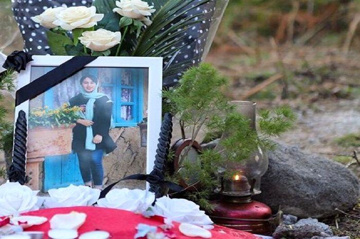 درخواست کثیف پدر رومینا از مادرش قبل از قتل+صدای مادر