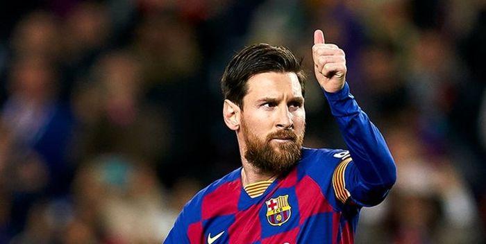 10 بازیکن ارزشمند جهان؛ مسی نهم شد