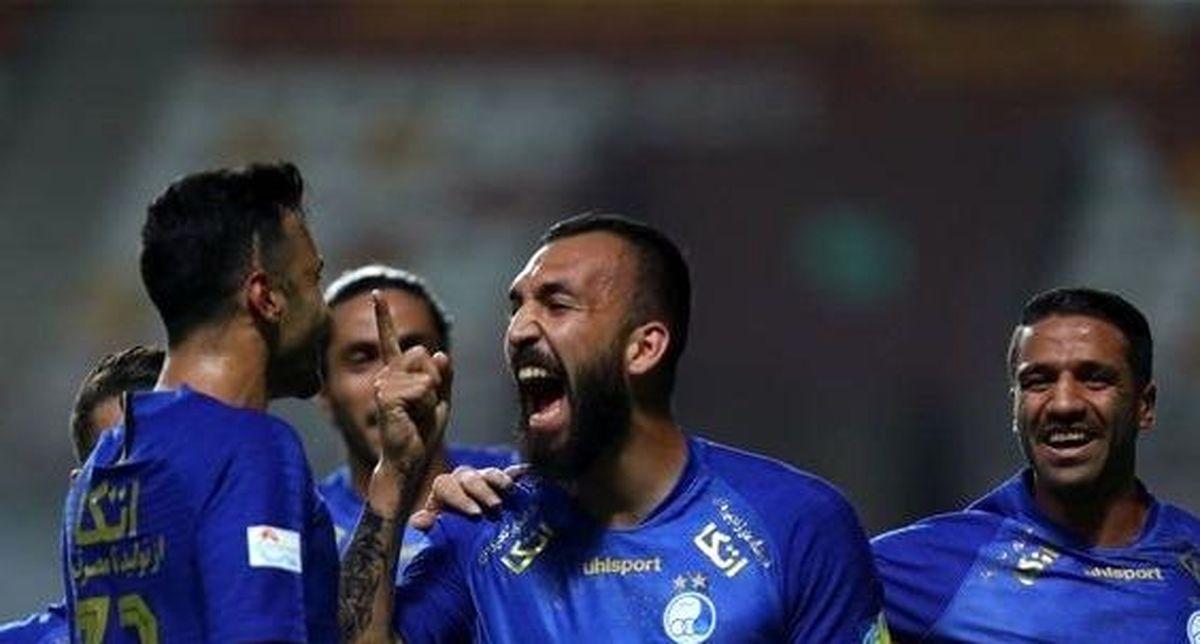 ستاره استقلالی با باشگاه قطری تمدید می کند ؟