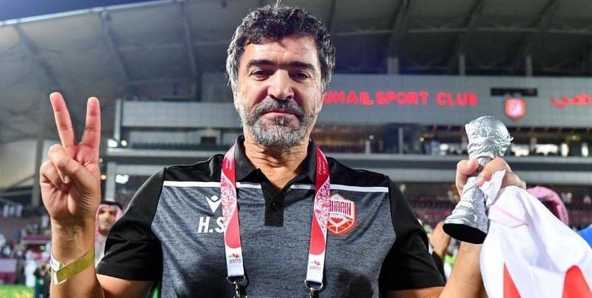 اقدام فدراسیون فوتبال رقیب ایران برای جام جهانی