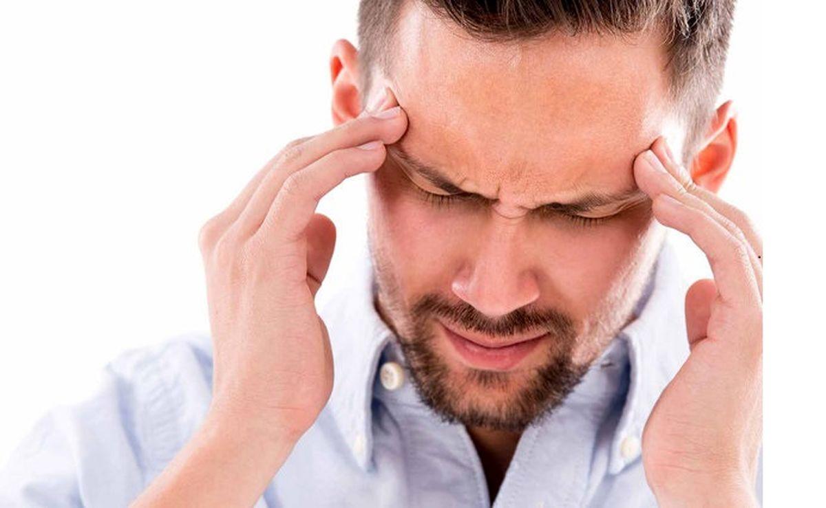 چگونه بر سردرد ناشی از روزهداری غلبه کنیم؟