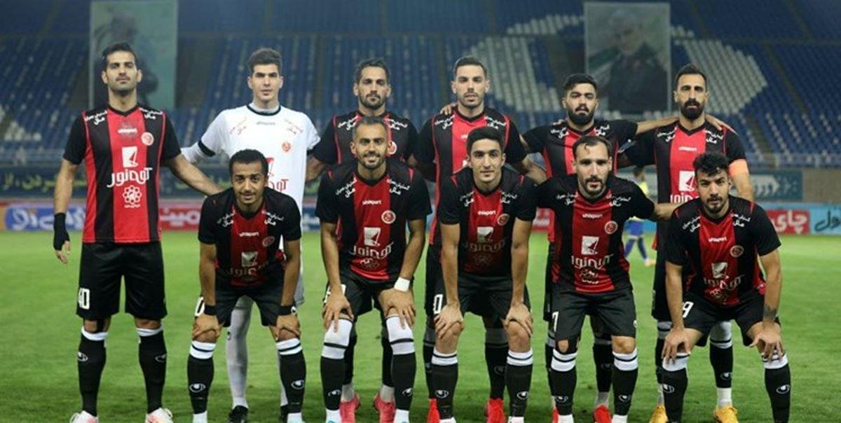 حکم بازگشت باشگاه پدیده به حمیداوی صادر شد