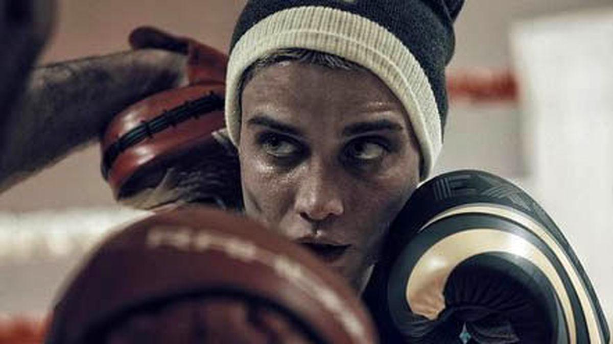 عکس بازیگر زن ایرانی که بوکسور حرفهایی شد+جزئیات