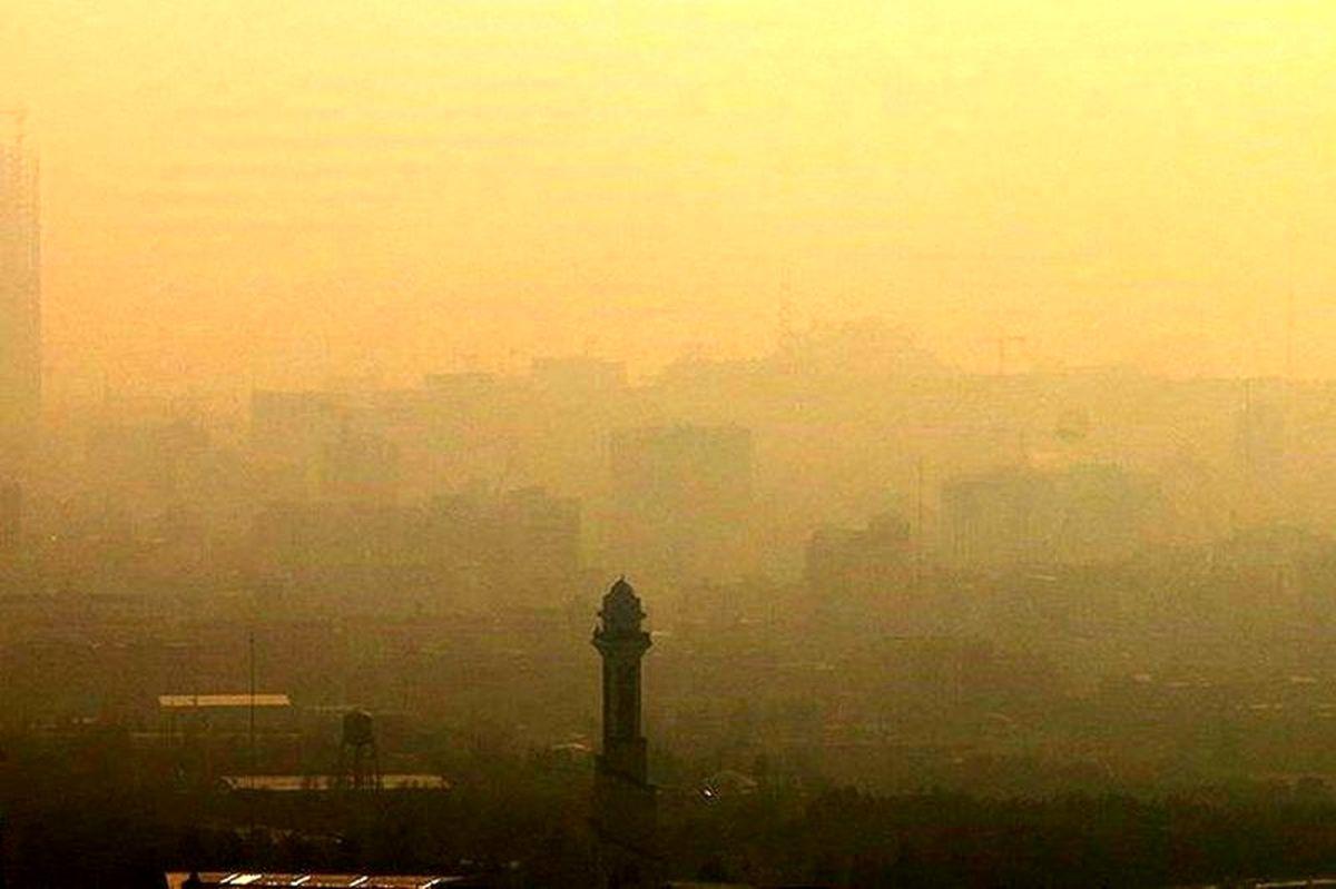 آلودگی هوا بازیهای این هفته را در تهران تعطیل میکند؟