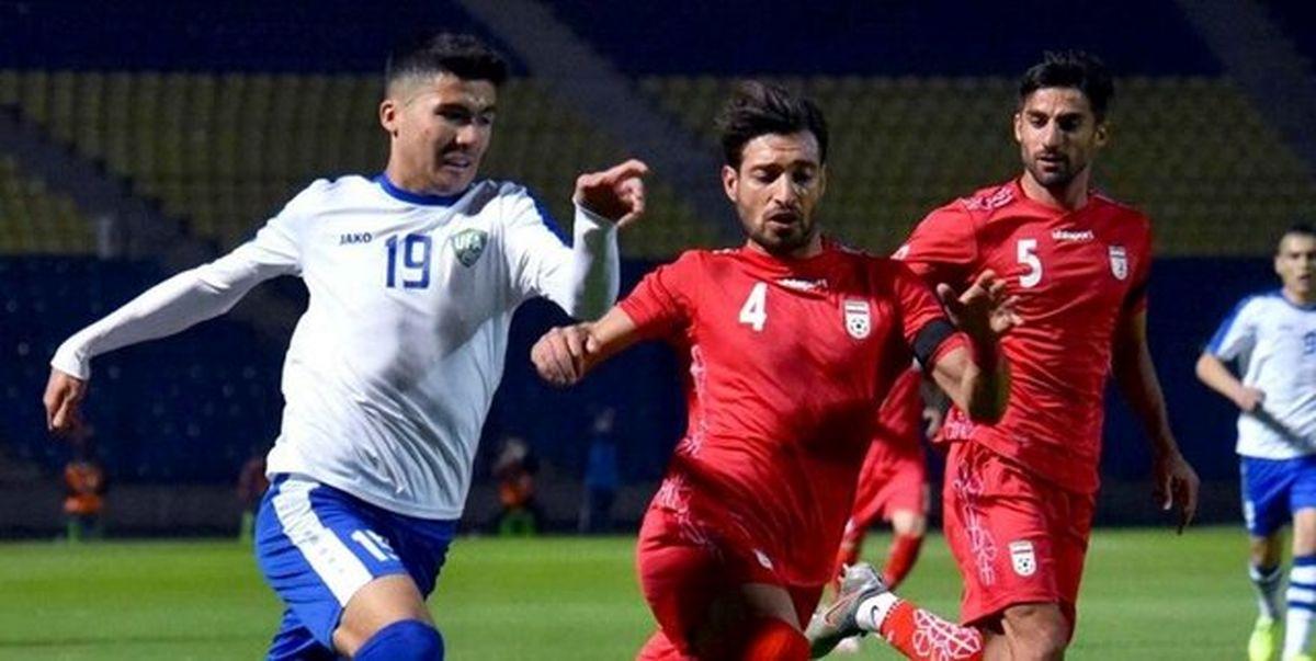 شجاع خلیل زاده: امیدوارم با تیم ملی به جام جهانی صعود کنیم