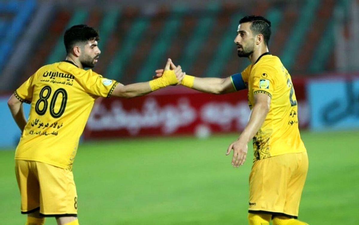 چشم تیم مطرح یونانی دنبال کاپیتان تیم ملی ایران