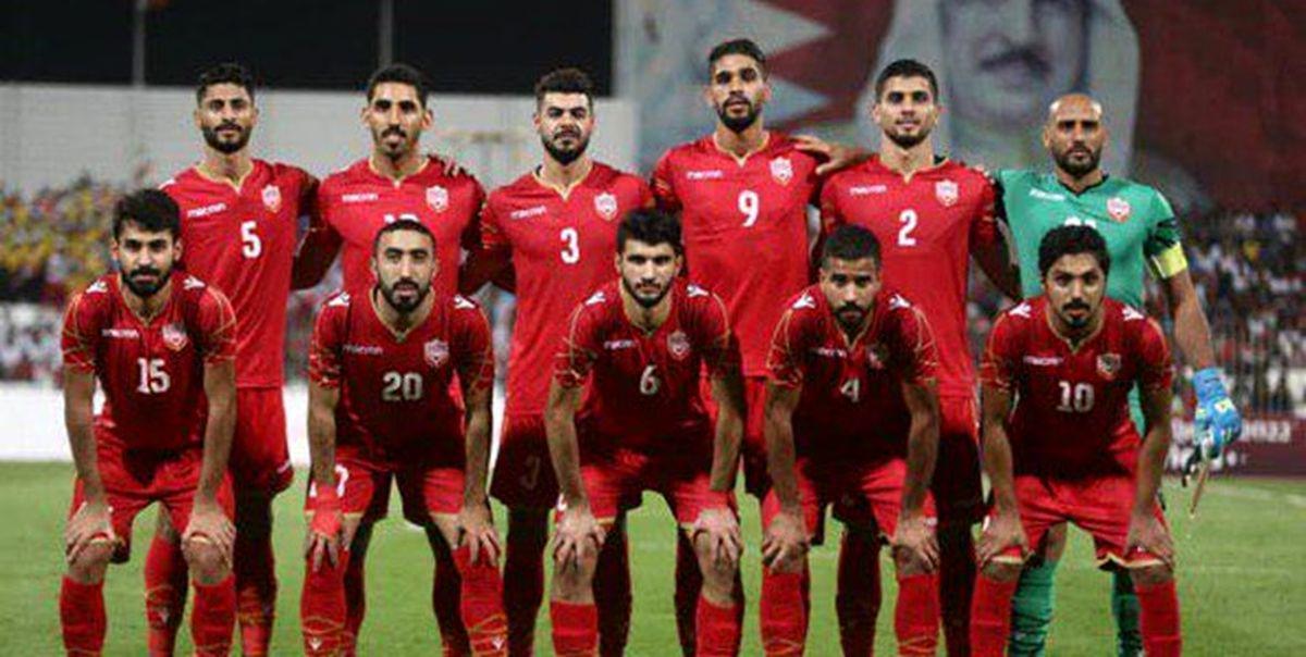اسامی بحرینی ها برای مقابله با ایران اعلام شد