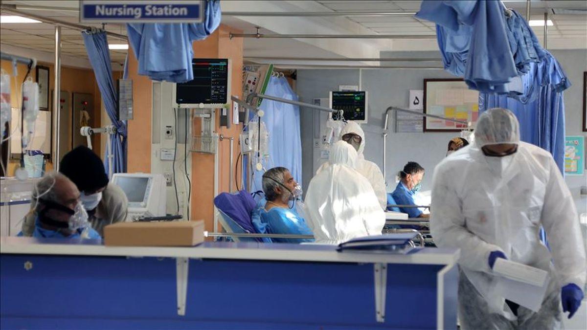 مرگ جنجالی  سه بیمار کرونایی در یک بیمارستان