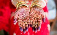 عروس خانم مرد از آب درآمد! / داماد 9 سال نمی دانست + جزییات
