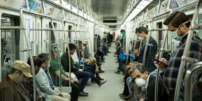 مترو تهران شب ها رایگان شد