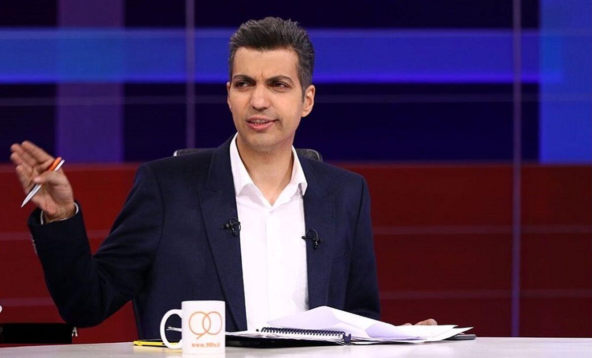 همدلی عادل فردوسی پور با مردم خوزستان