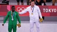 ۳۰۰ هزار پیام تهدید آمیز برای داور بازی کاراته ایران - عربستان!