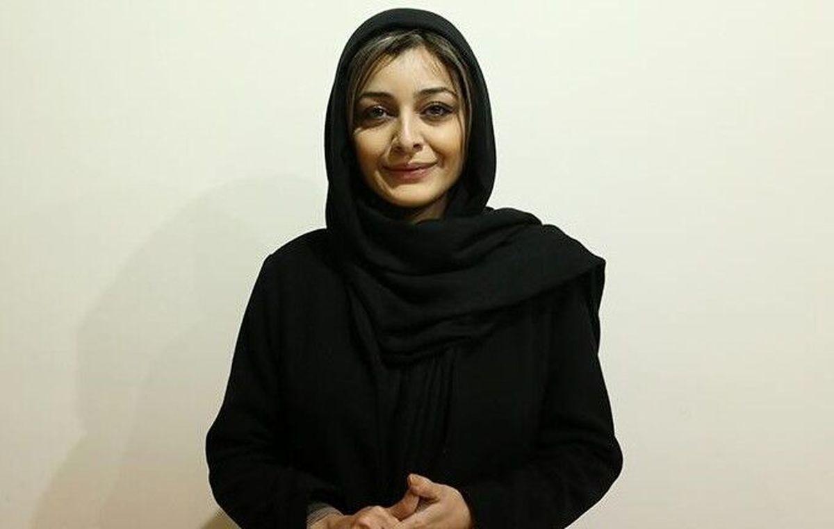 ساره بیات ازدواج کرد+تصاویر دیده نشده