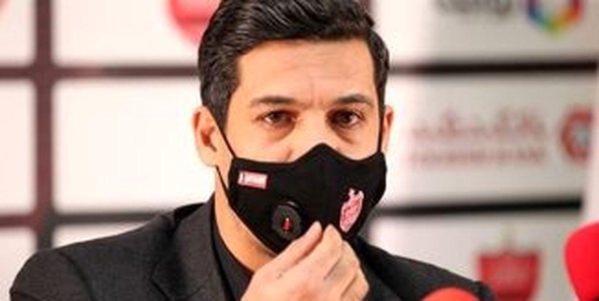 واکنش عجیب معاون باشگاه پرسپولیس به جریمه های سنگین AFC