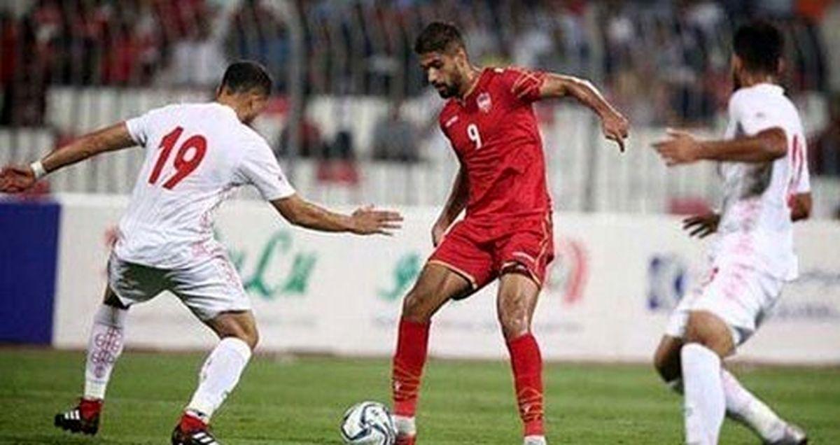 بحرین رسما میزبان مقدماتی جام جهانی شد؟+جزئیات بیشتر کلیک کنید