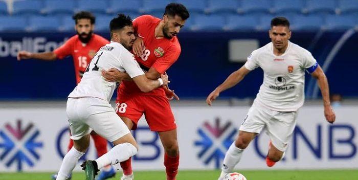 شهرخودرو سه بازی در آسیا بدون گل زده؛شروع سخت رحمتی