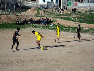 فوتبال روستایی