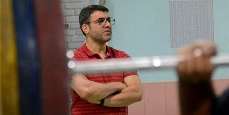 وضعیت وزنه برداری ایران در المپیک
