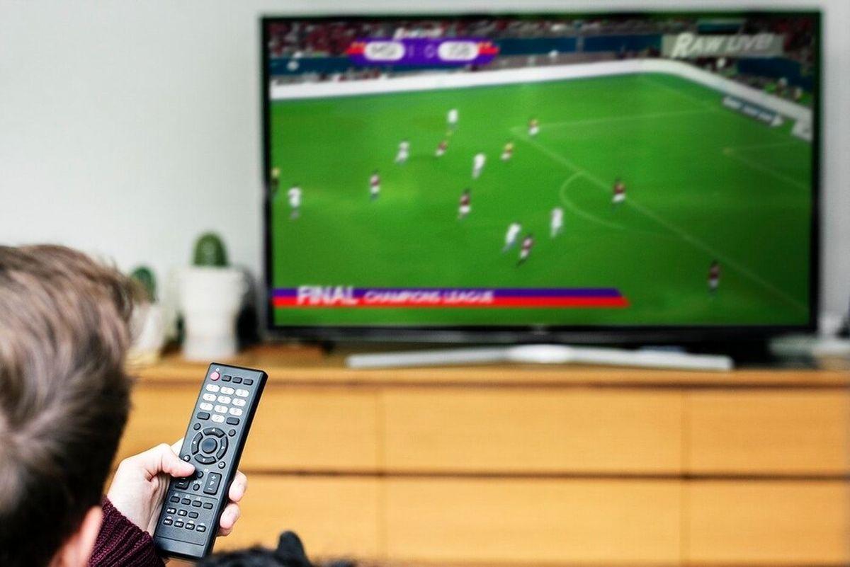 اعلام جدول پخش زنده فوتبال امروز 16 تیر + جزئیات