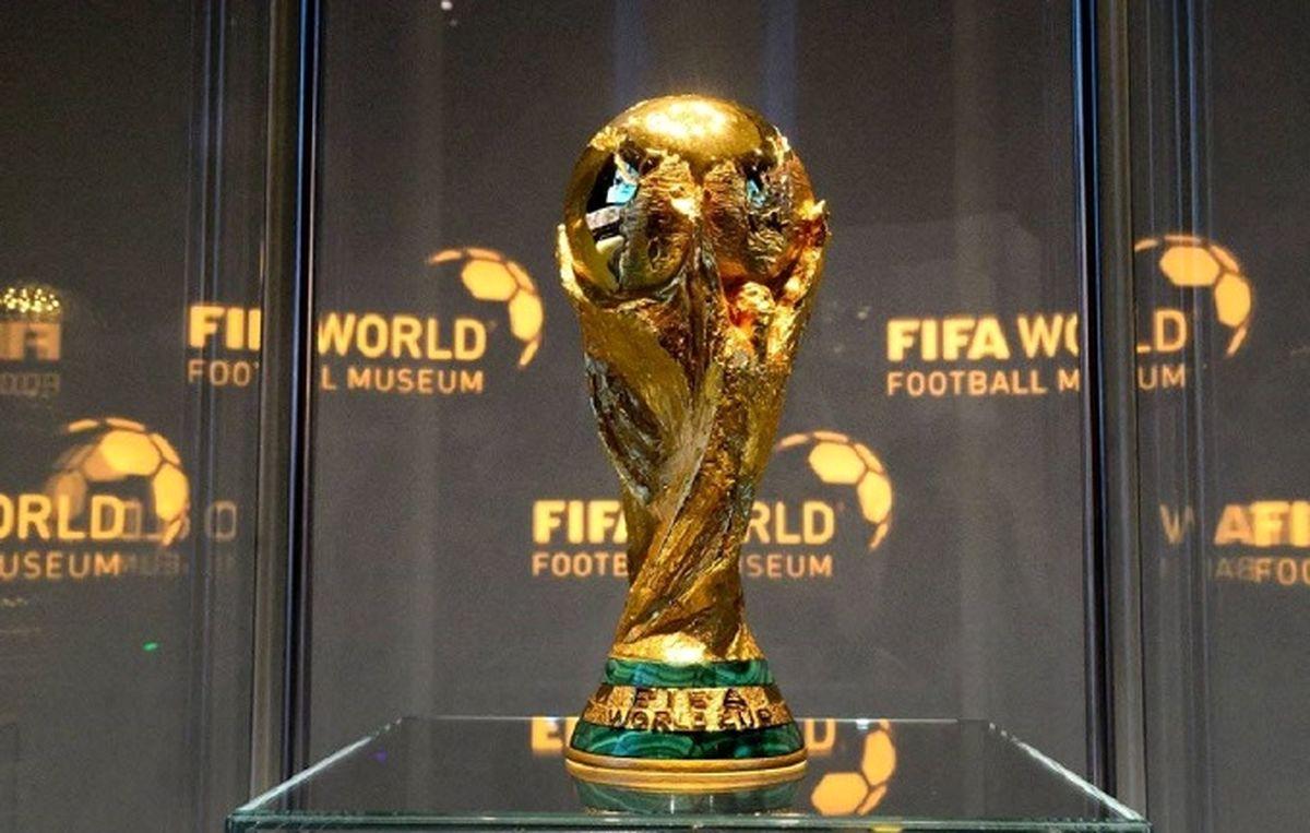 برنامه دیدارهای انتخابی جام جهانی ۲۰۲۲  ایران-کره جنوبی در ورزشگاه آزادی