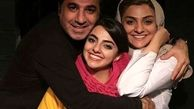 فیلم ناگفته های دردناک دختر علی سلیمانی از لحظه فوت پدرش   بی تابی همسر علی سلیمانی دل سنگ را هم آب کرد