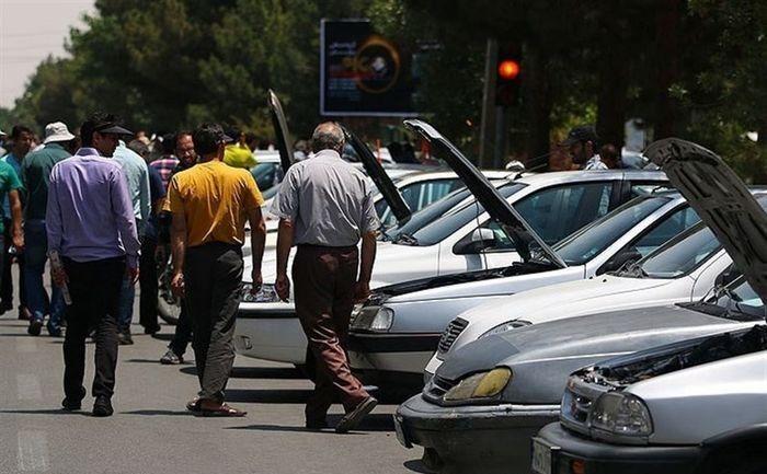 قیمت خودرو امروز 29 مهر 1400| خودرو در لبه تیغ گرانی