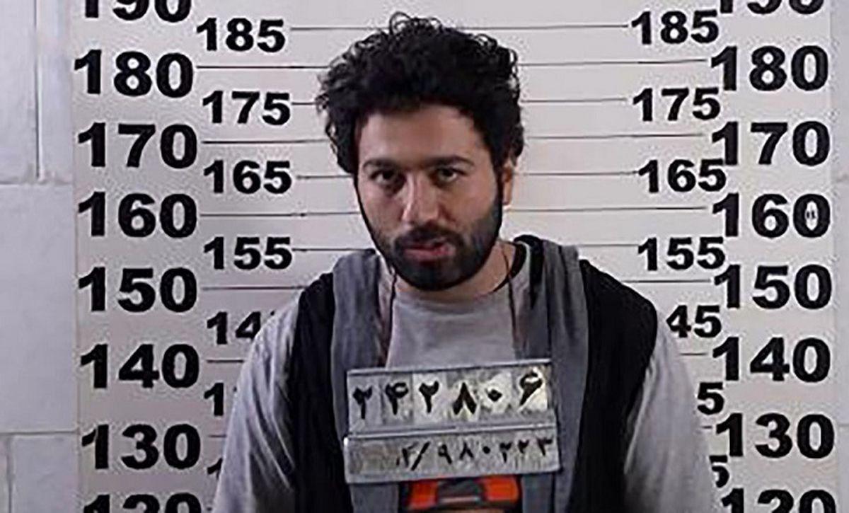 علی صبوری بازداشت شد + علت و جزئیات دقیق