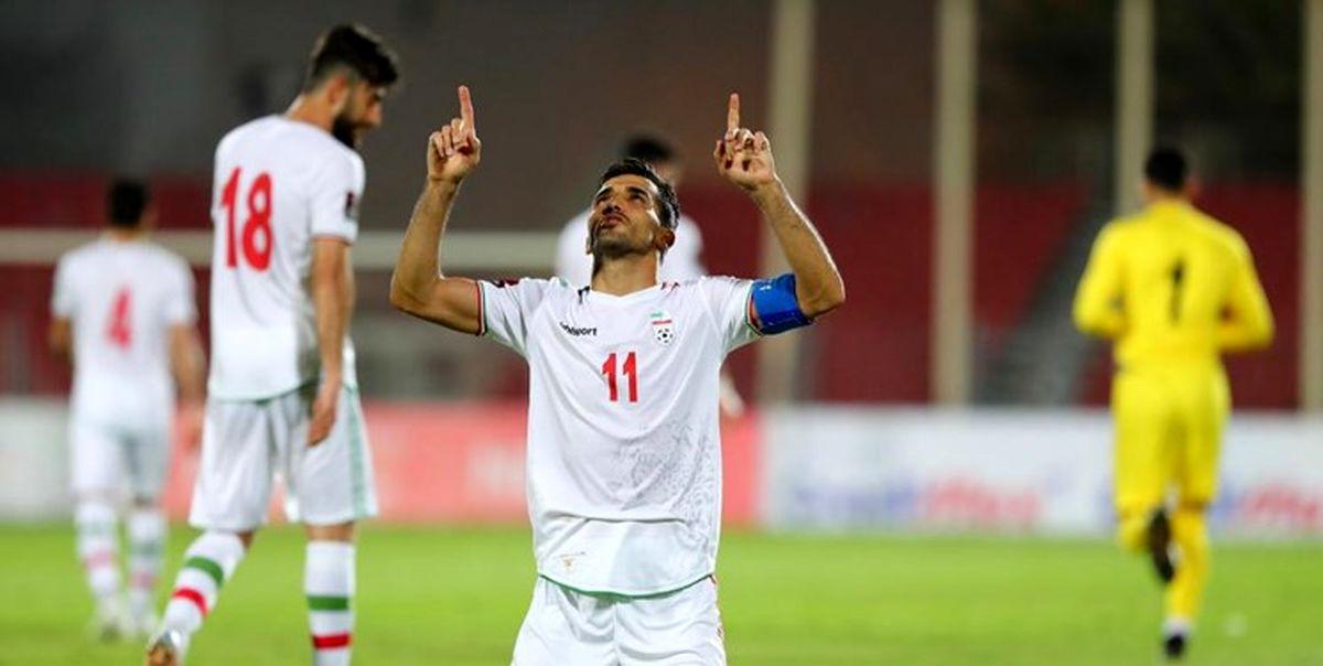 AFC: بازگشت ایران به مسیر درست
