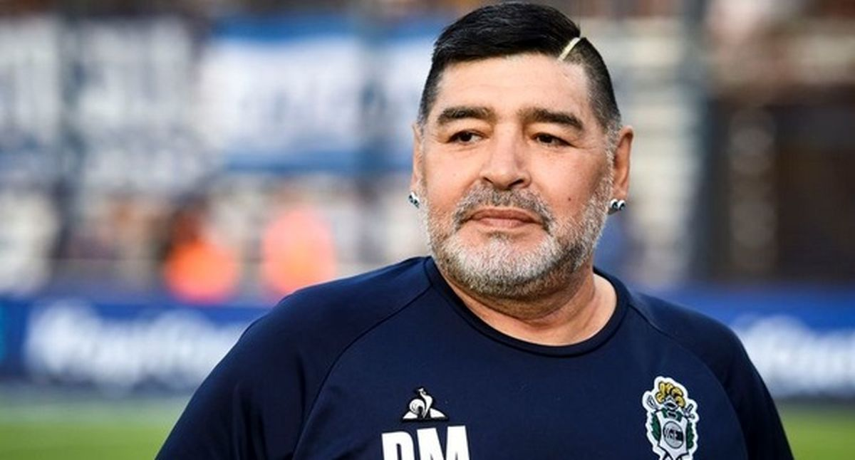 کوتاهی و کمکاری تیم پزشکی عامل مرگ مارادونا