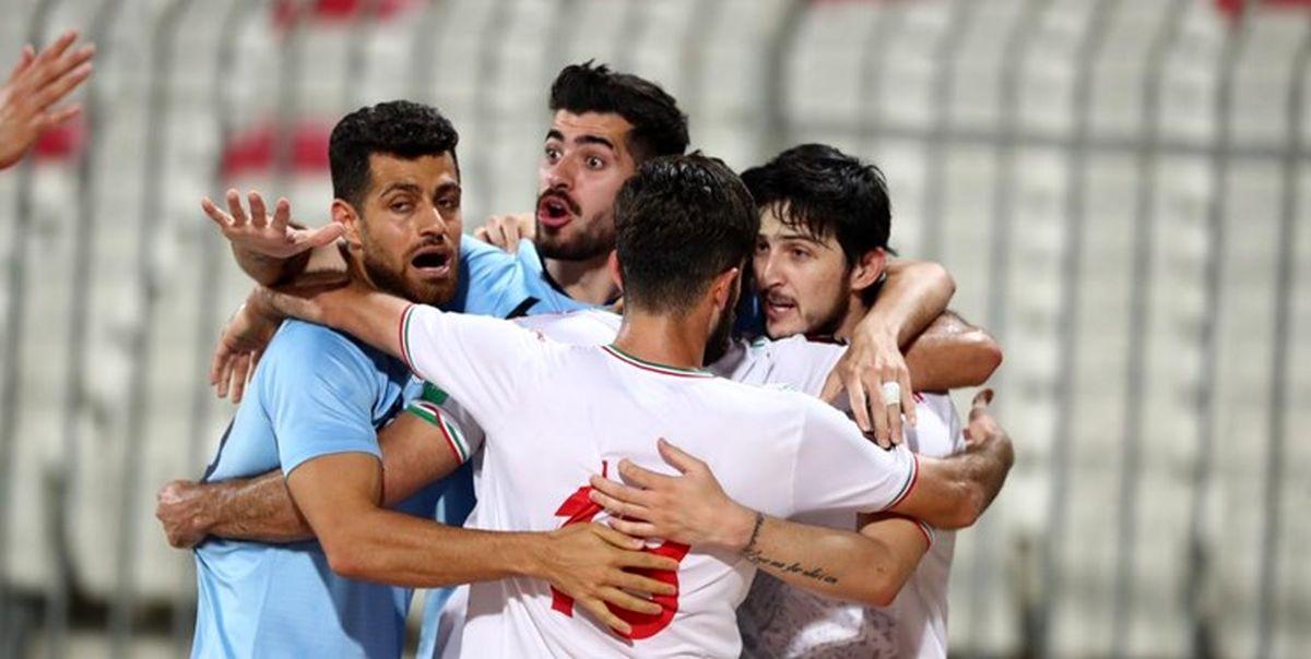 انتقام بزرگ با شلیک سه تیر خلاص به قلب بحرین