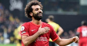 محمد صلاح بهترین بازیکن دنیاست