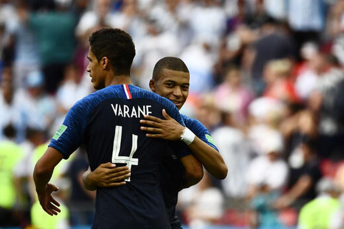 ستاره فرانسوی در حال پیوستن به رئال
