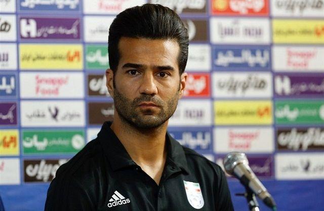 مسعود شجاعی در یک قدمی توافق با تیم لیگ برتری