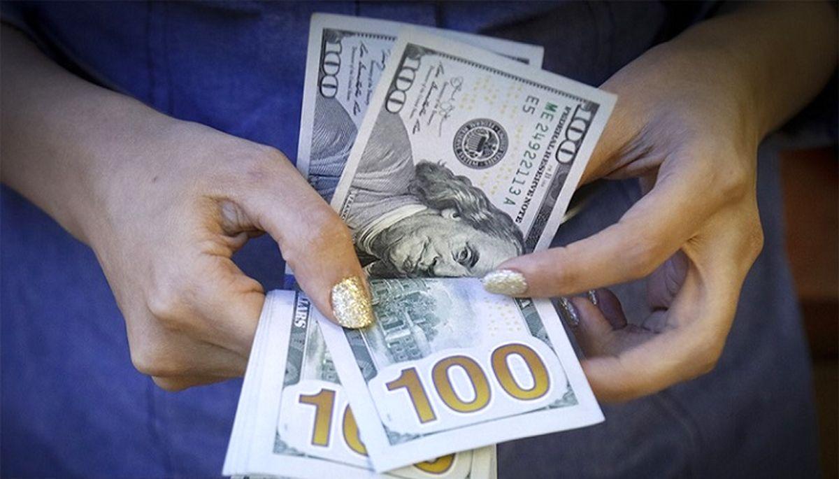 افزایش دوباره قیمت دلار در بازار؛ نرخ جدید