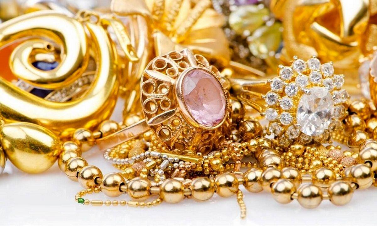 قیمت طلا: آخرین قیمت طلا و سکه 13 مرداد / طلا ارزان شد