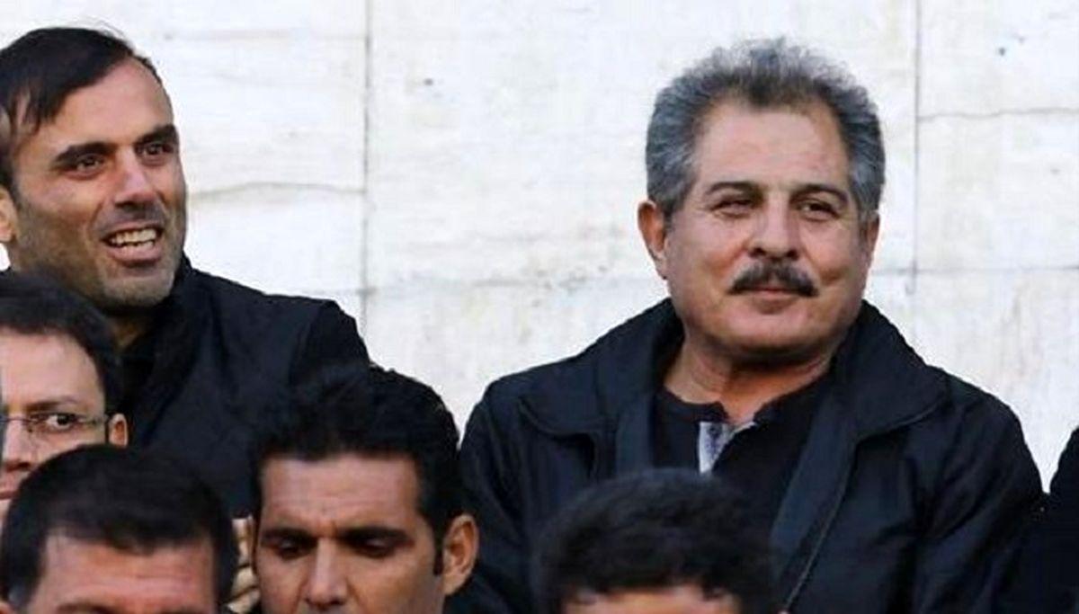 ادعای جنجالی محمد پنجعلی درباره اتفاقات آکادمی پرسپولیس