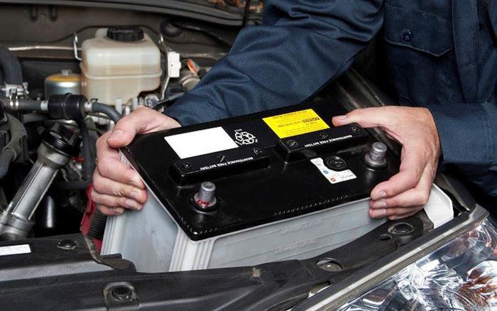 باتری خودرو چند؟+لیست قیمت