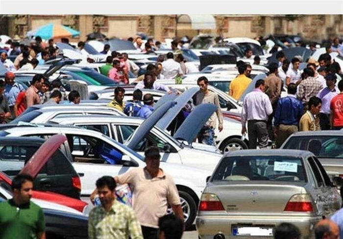 آخرین وضعیت قیمت خودرو؛ازآغاز بازرسی ها تا ورود خودروهای احتکاری