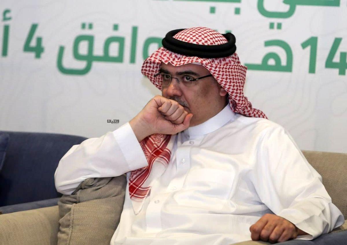 رئیس باشگاه الاهلی استعفا داد+جزئیات