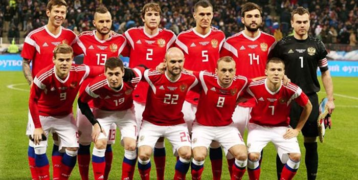فدراسیون روسیه: نامهای از فیفا مبنی بر محرومیت از جام جهانی دریافت نکردیم