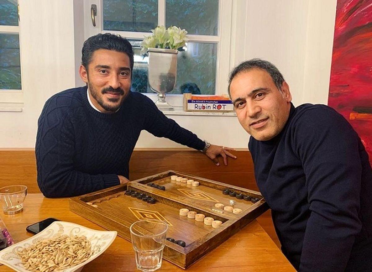 واکنش رضا قوچاننژاد به پیشنهاد باشگاه پرسپولیس
